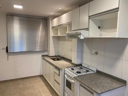 Imagen 1 de 9 de Departamento 2 Dormitorios En Venta En Barrio Norte , Monteagudo Al 200.