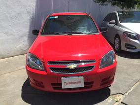 Chevrolet Celta 1.4 Ls Aa+dir 2013 Taraborelli