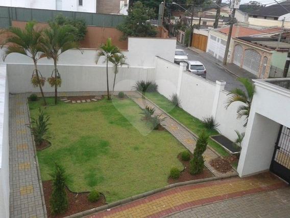 Casa-são Paulo-horto Florestal   Ref.: 169-im182696 - 169-im182696