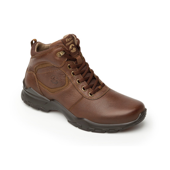 Bota Flexi Country Caballero 77802 Chocolate