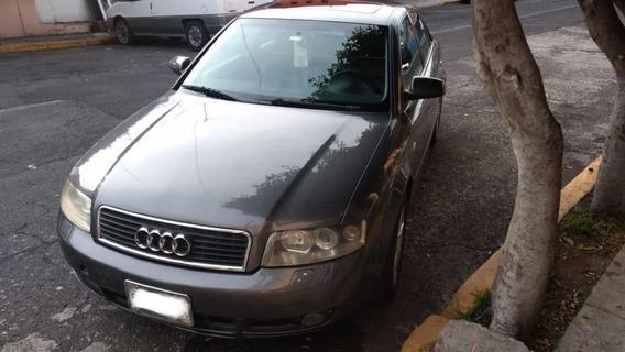 Audi A4 1.8 T Avant Luxury Mt 2002