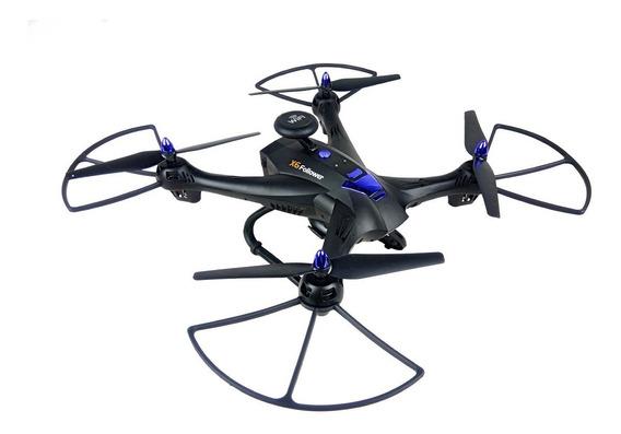 Drone Com Câmera Maior Autonomia Voô Wifii Retorno Automatic