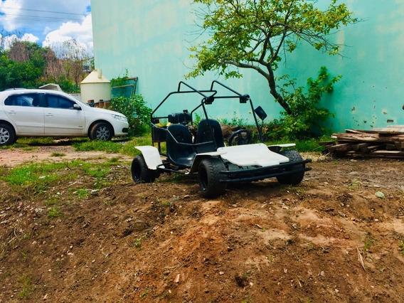 Mini Buggy 200cc Com 5 Marchas
