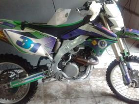 Kawasaki Klx 450 R Klx450r