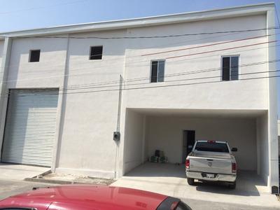 Bodega En Renta 500 Mts2 Colonia Scop Guadalupe Nuevo Leon