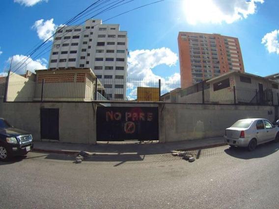 Casa Comercial En Venta Nueva Segovia Lara Rahco