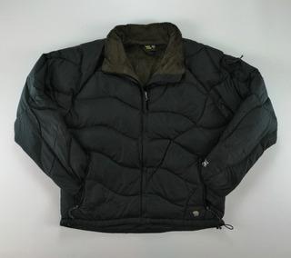 Chamarra De Invierno Para Dama, Mountain Hardwear, Talla L