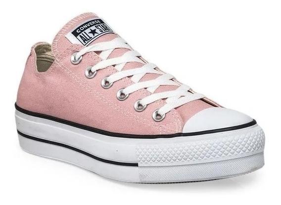 Converse Zapatillas All Star Leaf Seas. Tiempo Libre 166632c