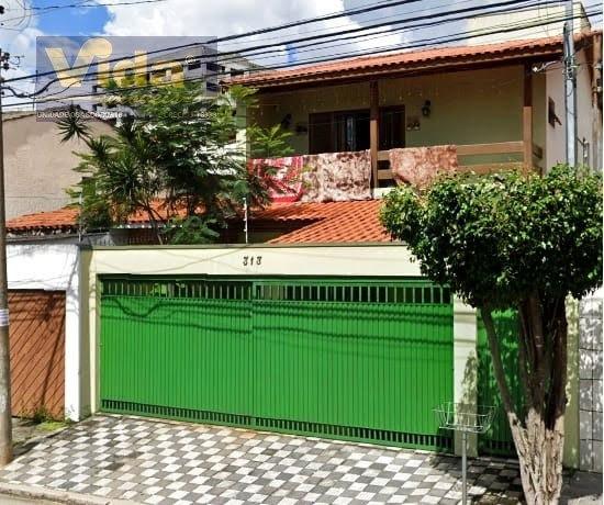 Casa Sobrado Para Locação Em Jardim Das Flores - Osasco - 42429
