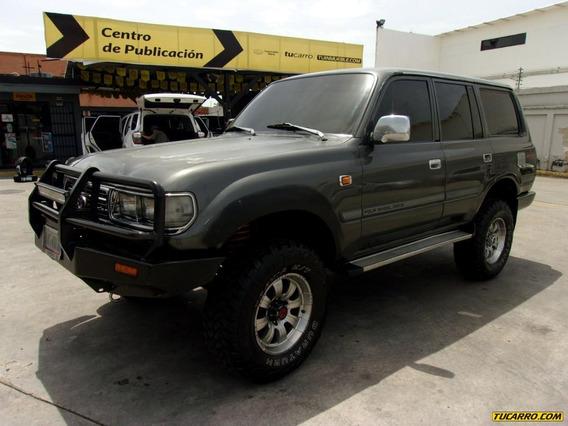Toyota Autana 1995