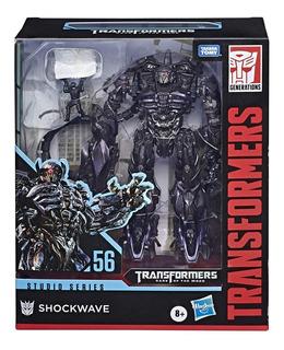 Transformers Studio Series 56 Leader Shockwave