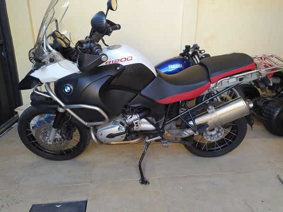 Bmw Bmw Gs1200 Adventure