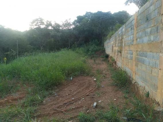 Terreno Para Venda Em Pirapora Do Bom Jesus, Sidarta - 3327