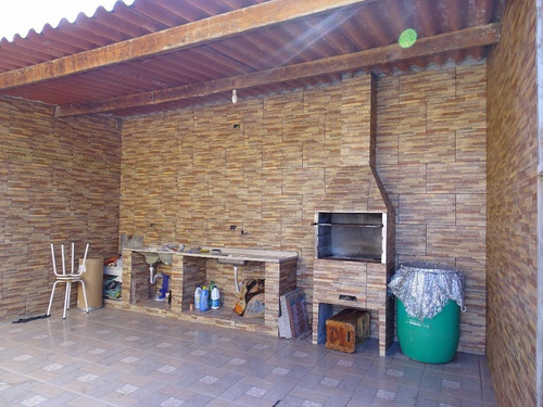 Belíssima  Casa Em Excelente Bairro Residencial!!! - Ca0169