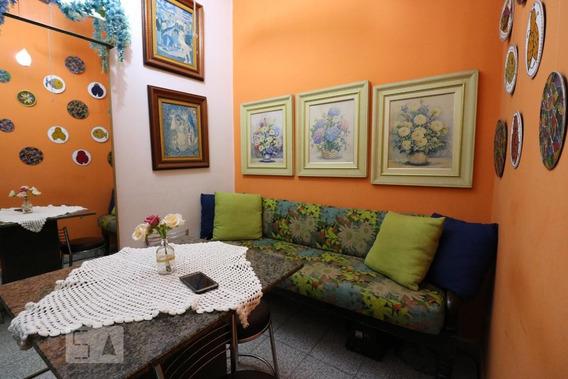 Apartamento Para Aluguel - Centro, 1 Quarto, 70 - 893022017