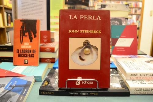 La Perla. John Steinbeck