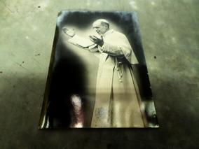 Fotografia Antiga Papa Pio Xii