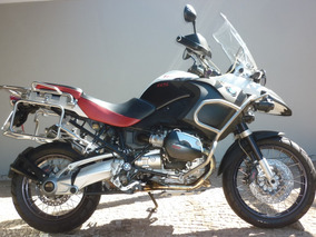 Bmw R 1200 Adventure - Roda Brasil - Campinas