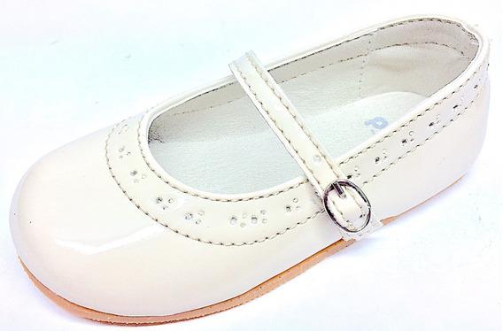 Guillerminas Balerinas Zapatos Charol 20 Al 26 Mundo Ukelele