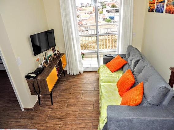 Apartamento Para Aluguel Em Taquaral - Ap103166