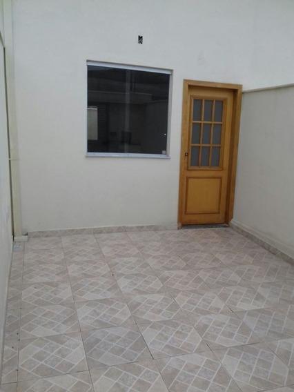 Vendo Casa Região De Venda Nova, 02 Quartos, 01 Vaga - 395