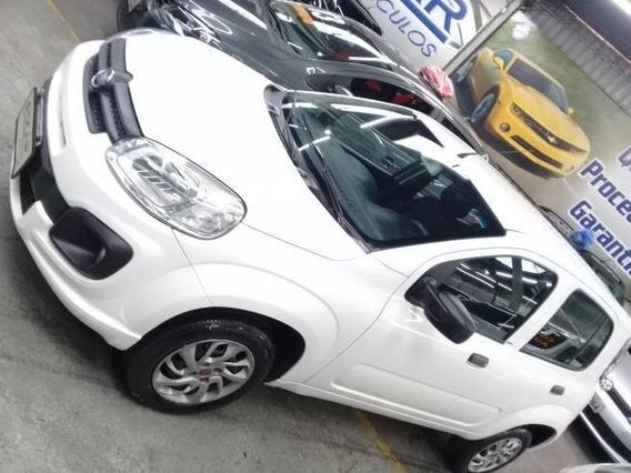 Fiat Uno Attractive 1.0 Flex Completo Unico Dono