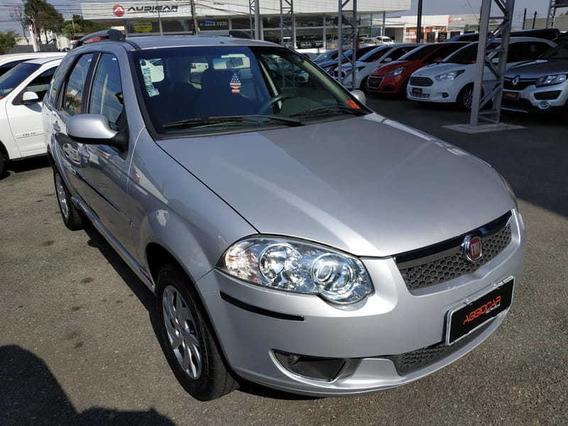 Fiat Palio Week. Attractive 1.4 Fire Flex 8v 2014