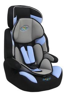 Cadeira para carro Baby Style 9-36 Cometa Azul/Preto