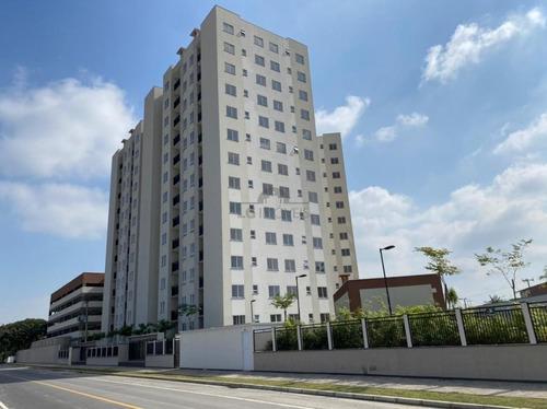 Apartamento No Bucarein Com 2 Quartos Para Venda, 52 M² - Lg7842