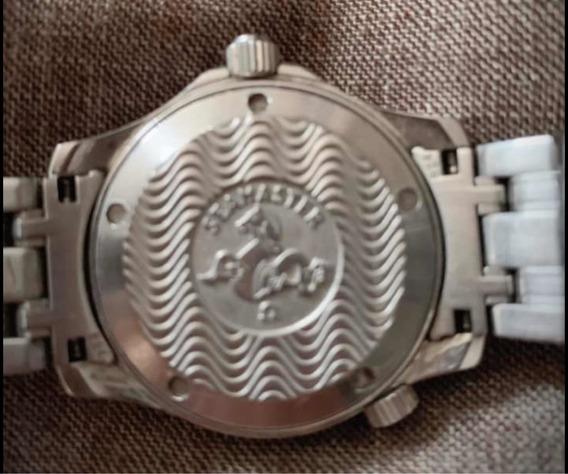Reloj Omega Sea Master Cadete