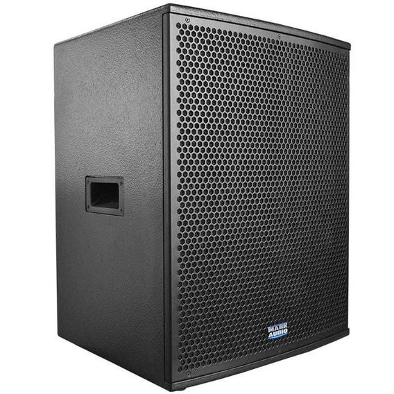 Caixa Amplificada Mark Áudio Ca1200 Bt
