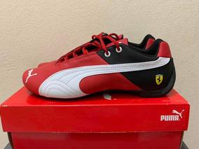Tênis Puma Ferrari Future Cat - 43 Brasil - Novo Na Caixa