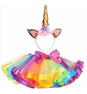 Disfraces Liquidacion-50% Princesas Y Unicornios
