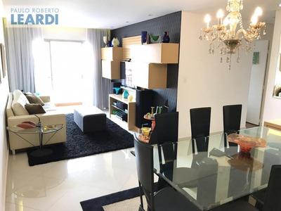 Apartamento Jardim Marajoara - São Paulo - Ref: 571669