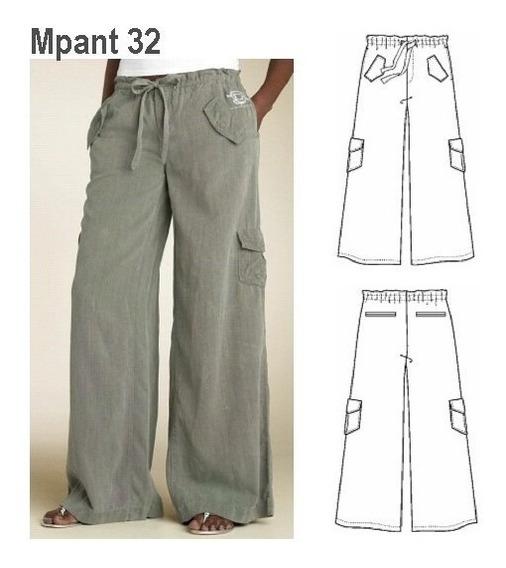Malla Con Pantalon Para La Playa De Mujer Mercadolibre Com Ar