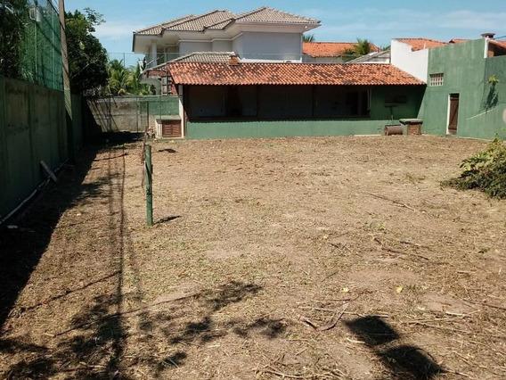 Terreno Em Camboinhas, Niterói/rj De 0m² À Venda Por R$ 1.080.000,00 - Te244459