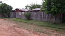 Terreno Con Casa Cerca A La Urb. Municipal Del Km 6