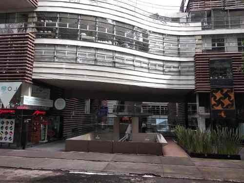 Departamento De Lujo En La Col. Hipodromo Condesa