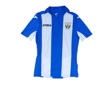 Camisa Club Deportivo Leganés Home 2016/2017