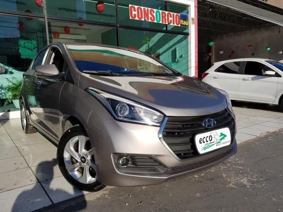 Hyundai Hb20 1.6 Premium (aut) Flex Automático