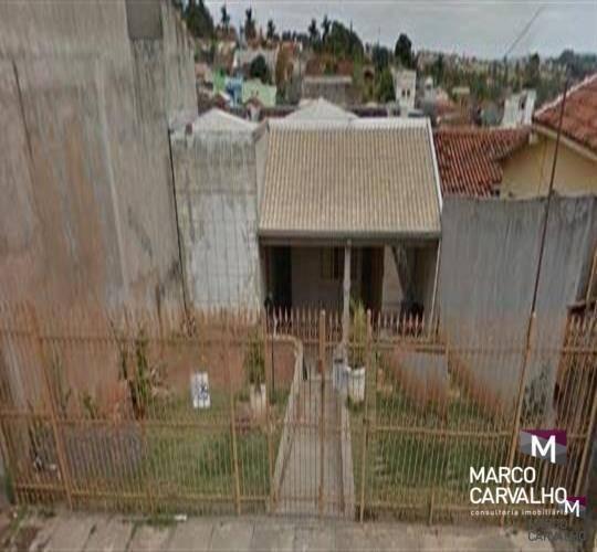 Casa Com 4 Dormitórios À Venda Por R$ 370.000,00 - Alto Cafezal - Marília/sp - Ca0053