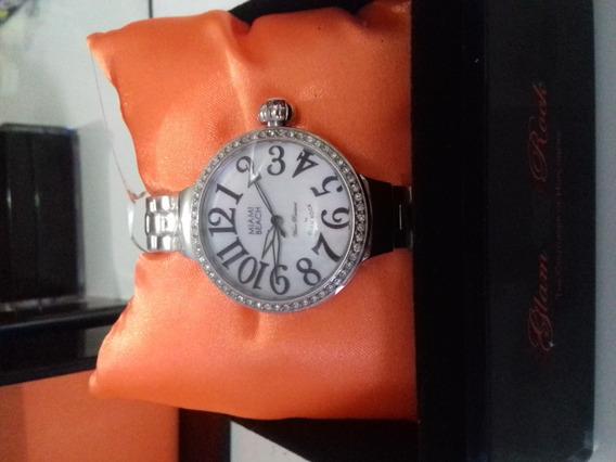 Relógio Glam Rock Feminino