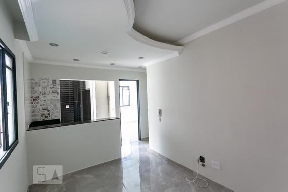 Apartamento Para Aluguel - Santa Cruz, 2 Quartos, 90 - 893114809