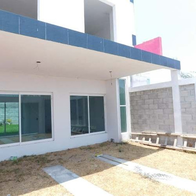 Excelente Casa En Condominio Para Terminar A Su Gusto