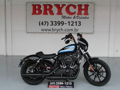 Harley Davidson Xl Xl 1200 Ns Sportster Iron Abs 2019