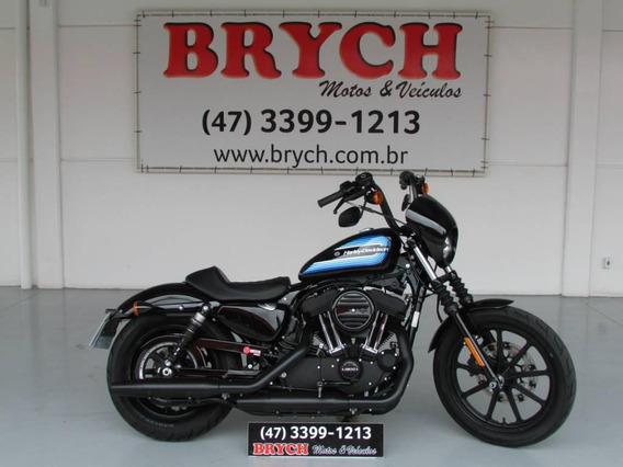 Harley Davidson Xl Xl 1200 Ns Sportster Iron Abs 2019