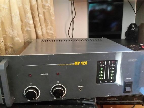 Potencia Staner Mp 420