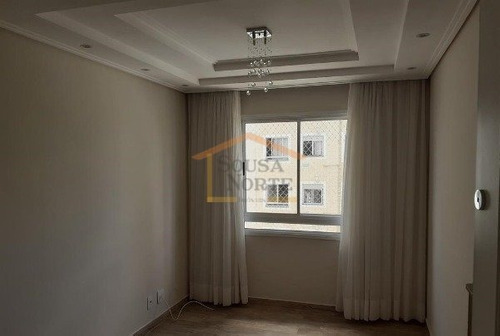 Apartamento, Aluguel, Barro Branco (zona Norte), Sao Paulo - 24883 - L-24883