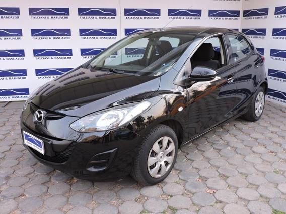 Mazda 2 Sport 1.5 Único Dueño 2012