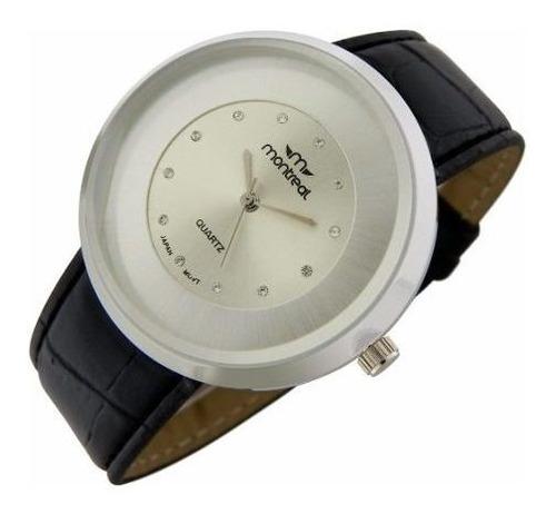 Reloj Montreal Mujer Ml204 Tienda Oficial Envío Gratis